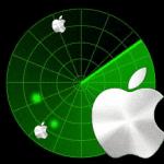 iPad security (port scan)