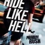 Bicycle Messenger Movie–Premium Rush