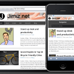 Mobile First – Responsive Design
