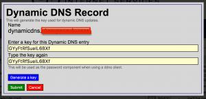Dynamic DNS – Dyndns alternatives | Jimiz net - Jim Becher on the web