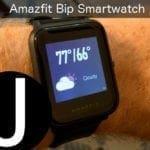 Amazfit Bip Review